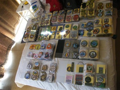 Barry's patch collection - can you contribute?