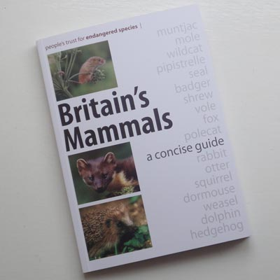 Britain&#039;s Mammals