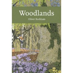 Woodlands - Oliver Rackham